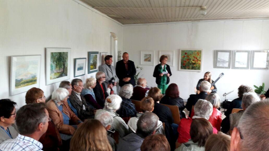 Godener Kreis – Eröffnung Sommergalerie 2017