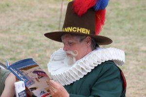 Strand- und Schützenfest in Pinnow OT Godern 2012