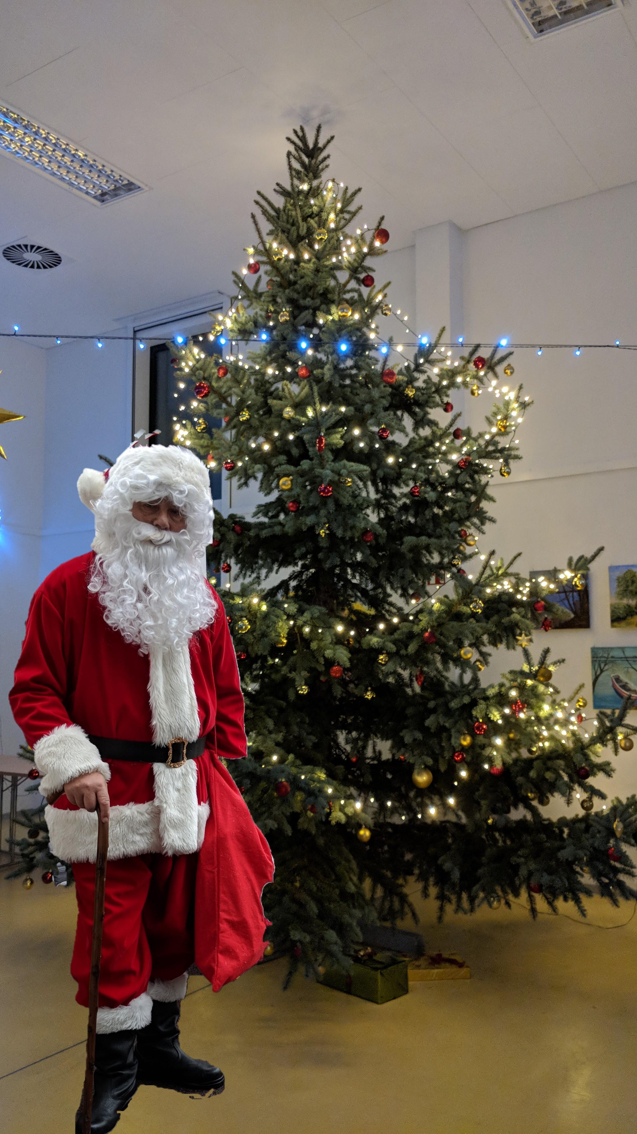 Weihnachtsmarkt 2018 in Pinnow