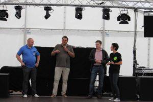 Dorf – und Strandfest in Pinnow OT Godern 2013