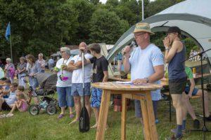 Dorf- und Strandfest 2018 in der Gemeinde Pinnow