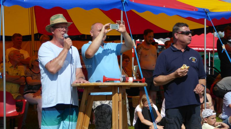 Dorf- und Strandfest 2019 in Pinnow